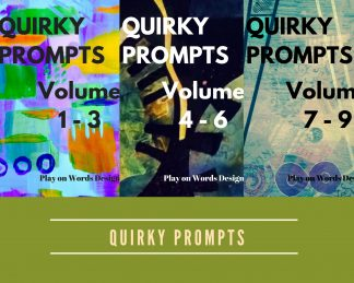 Quirky Prompts